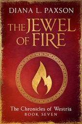 The Jewel of Fire by Diana L Paxson