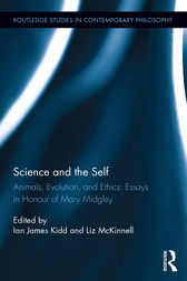 Science and the Self by Ian James Kidd