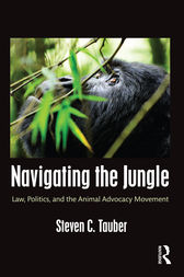 Navigating the Jungle by Steven C. Tauber