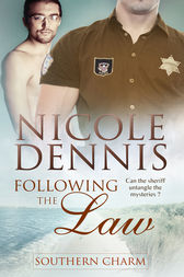 Following the Law by Nicole Dennis