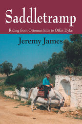 Saddletramp by Jeremy James
