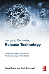 Inorganic Controlled Release Technology by Xiang Zhang