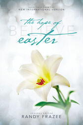 NIV, Believe: The Hope of Easter, eBook by Zondervan