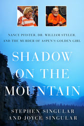 Shadow on the Mountain by Stephen Singular
