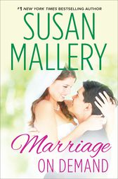 Marriage on Demand by Susan Mallery