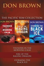 The Pacific Rim Collection by Don Brown