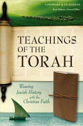 NIV, Teachings of the Torah, eBook by Zondervan