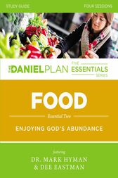 Food Study Guide by Dr. Mark Hyman