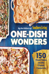 One-Dish Wonders by unknown