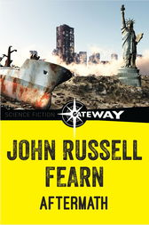 Aftermath by John Russell Fearn