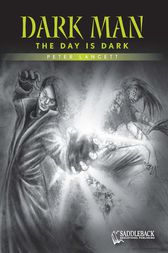 The Day is Dark (Green Series) by Lancett Peter