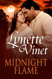 Midnight Flame by Lynette Vinet