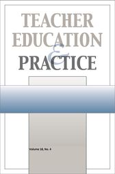 Tep Vol 18-N4 by Teacher Education and Practice