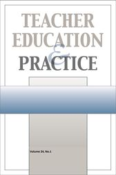 Tep Vol 24-N1 by Teacher Education and Practice