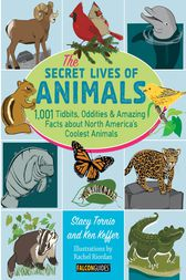 The Secret Lives of Animals by Stacy Tornio