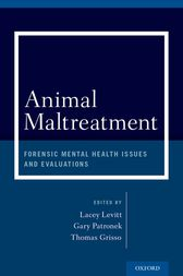 Animal Maltreatment by Lacey Levitt