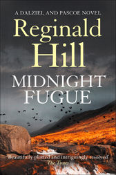Midnight Fugue (Dalziel & Pascoe, Book 22) by Reginald Hill