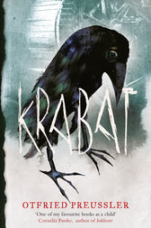Krabat by Otfried Preussler