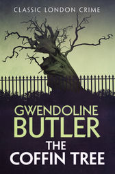 The Coffin Tree by Gwendoline Butler
