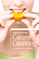 Calorie Counting (Collins Need to Know?) by Kate Santon