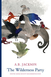 The Wilderness Party by A.B. Jackson
