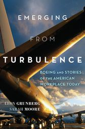 Emerging from Turbulence by Leon Grunberg