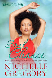 Soul Chance by Nichelle Gregory
