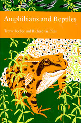 Amphibians and Reptiles (Collins New Naturalist Library, Book 87) by Trevor Beebee