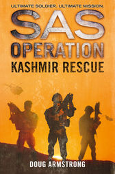 Kashmir Rescue (SAS Operation) by Doug Armstrong