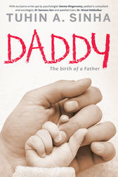 Daddy by Tuhin Sinha
