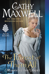 The Fairest of Them All by Cathy Maxwell