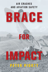 Brace for Impact by Peter Pigott