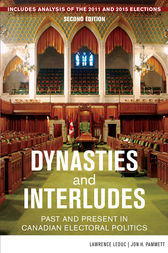 Dynasties and Interludes by Lawrence LeDuc