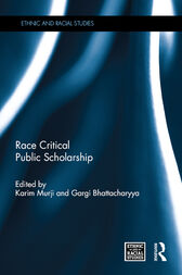 Race Critical Public Scholarship by Karim Murji