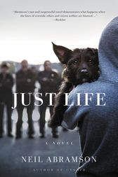 Just Life by Neil Abramson