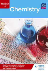 National 4 Chemistry by Stephen Jeffrey