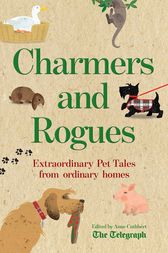 Charmers and Rogues by Anne Cuthbertson