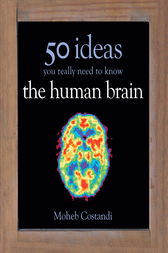 50 Human Brain Ideas You Really Need to Know by Moheb Costandi