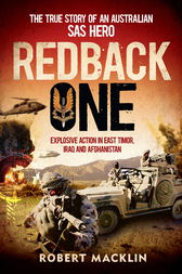 Redback One by Robert Macklin