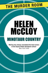 Minotaur Country by Helen McCloy