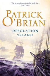 Desolation Island (Aubrey/Maturin Series, Book 5) by Patrick O'Brian