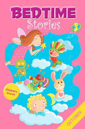 31 Bedtime Stories for October by Sally-Ann Hopwood