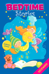 31 Bedtime Stories for December by Sally-Ann Hopwood