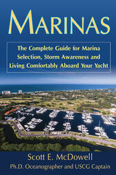 Marinas by Scott McDowell