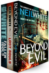 Neil White 3 Book Bundle by Neil White