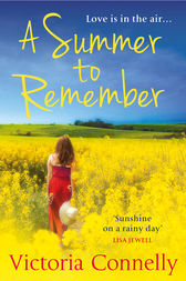 A Summer to Remember by Victoria Connelly