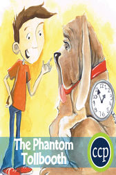 The Phantom Tollbooth - Literature Kit Gr. 5-6 by Rosella Westcott