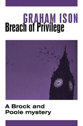 Breach of Privilege by Graham Ison