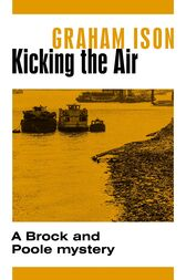 Kicking The Air by Graham Ison