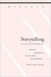 Storytelling in Science and Literature by Margery Arent Safir